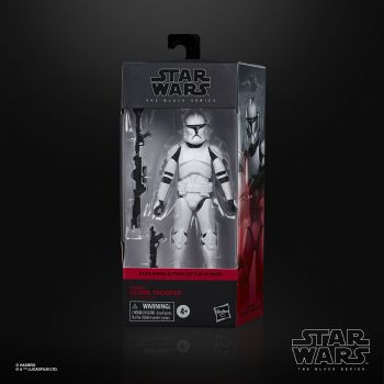 Star Wars The Black Series Clone Trooper Phase 1 Armour - Pre-order
